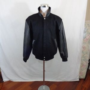 NAPA 75th Anniversary - Size XL - Varsity Leather